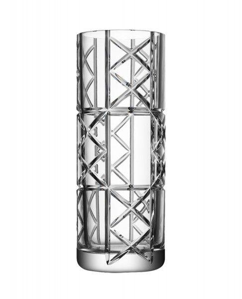 Orrefors Explicit Vase Höhe 30 cm