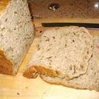 Photo de recette : Pain aux graines de tournesol et graines de lin