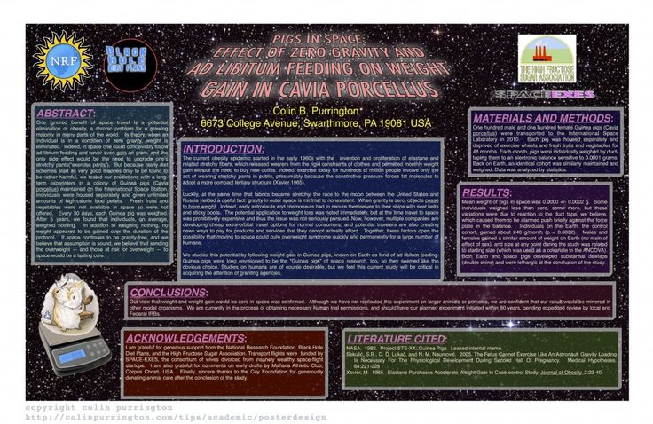 8 Best Conference Posters Images On Pinterest Conference Poster