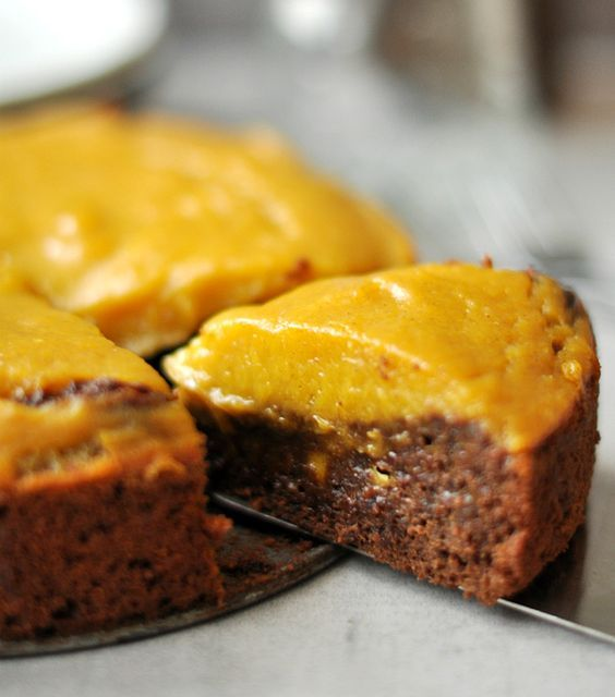 Sütőtök csokitortában? Még több bevált recept tökkel