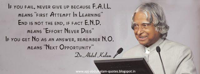 Mercury Information Management Platform: Dr APJ Abdul Kalam No More; Breathes His Last in Shillong