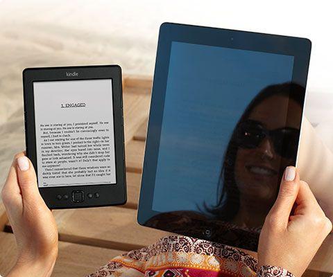 Superb Kindle Best Selling Ereader Only