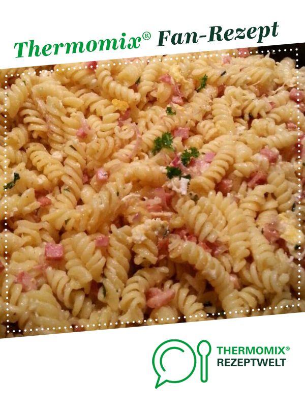 Nudeln von Pebbels Köchen. Ein Thermomix ® Rezept aus der Kategorie Main …   – Thermomix rezepte