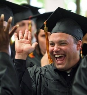 School janitor comes full circle with college graduation      Read more: http://www.stltoday.com/news/local/metro/school-janitor-comes-full-circle-with-college-graduation/article_1daddcb5-94cf-583b-b68b-19fb36338f38.html#ixzz1uspks4QNElementary Education, Toby Meyers, Schools Janitor, College Graduation, Graduation Reading, Full Circles, Colleges Graduation, Graduation Sunday, Colleges Diploma