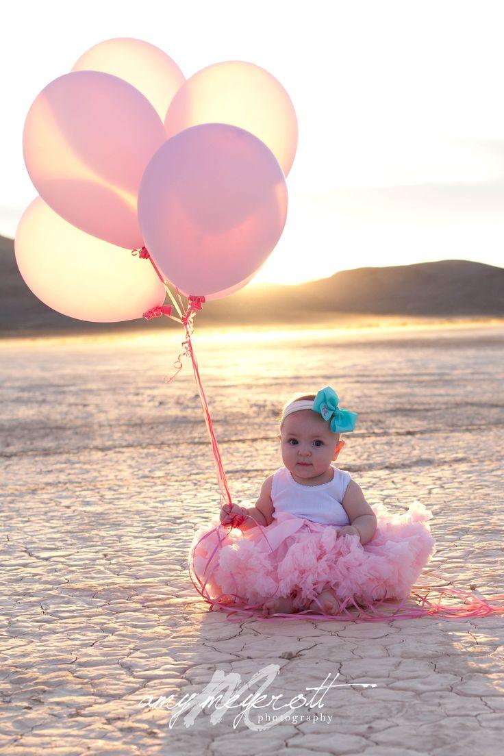 Foto para bebé.