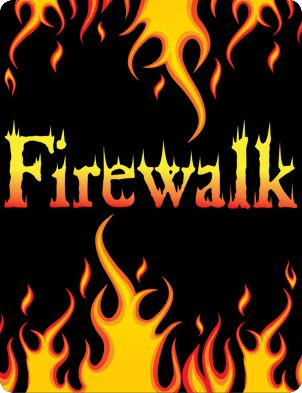 Firewalk - Become the phoenix - walk the fire. Undertake one of the most inspirational journeys of your life and walk barefoot about red-hot embers or stones. http://www.togethertrust.org.uk/news/firewalk