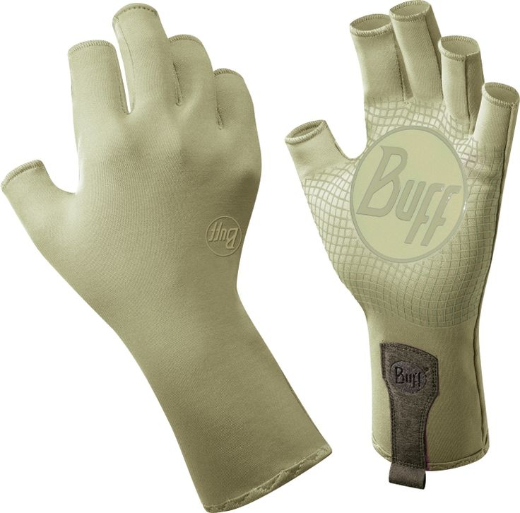 These light weight gloves are ideal for fishing for Fishing sun gloves