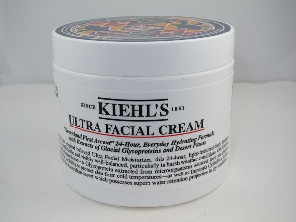 LOVING Kiehls Ultra Facial Cream