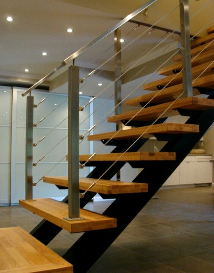 Best Great Open Back Stair Case Lglimitlessdesign Contest 400 x 300