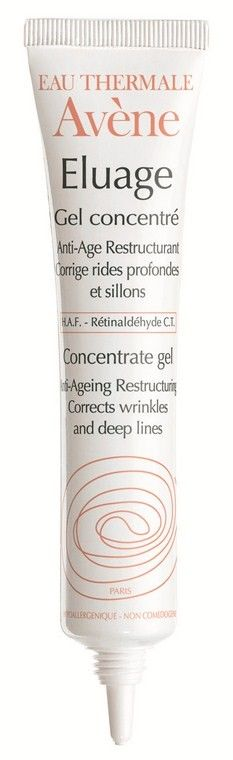 Avène Eluage Concentrado Antiarrugas, 15 ml