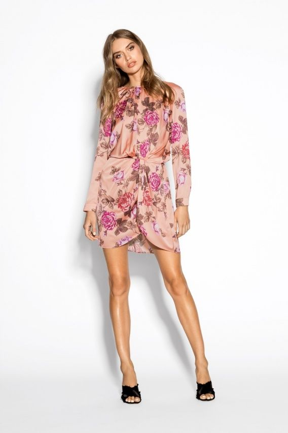 Shop The Cfloral Eclipse Blouse Online At Sheike And Get Free
