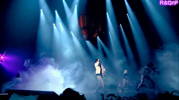 R&Q no Fansub BASS GO BOOM Jin Akanishi ESPAÑOL