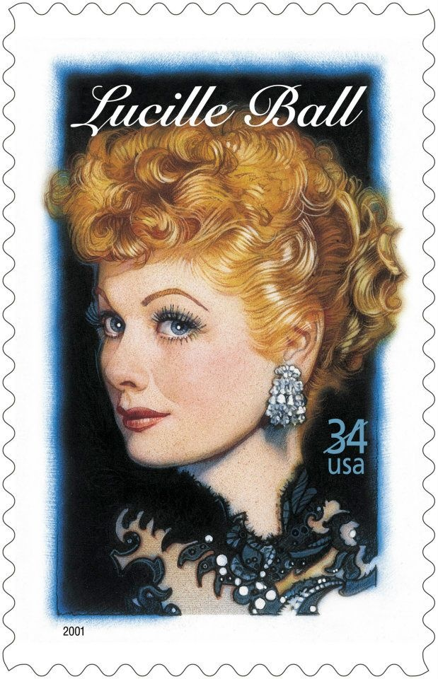 "America's ""Queen of Comedy,"" Lucille Ball is best loved for her portrayal of the wacky redhead Lucy Ricardo in I Love Lucy. Her wit, charm, and amazing ability for physical comedy endeared this star of radio, stage, television, and film to generations of fans worldwide."