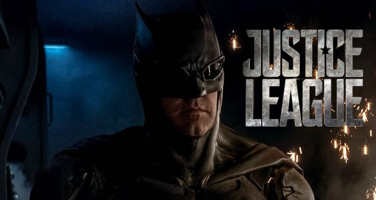 Zack Snyder Shares A First Look At Batman's New Tactical Suit From The JUSTICE…