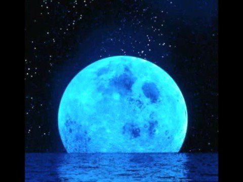 'Once in a Blue Moon' – Interesting facts and misbeliefs about Blue Moons