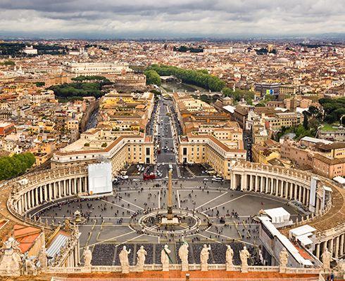 De vizitat gratis in Roma