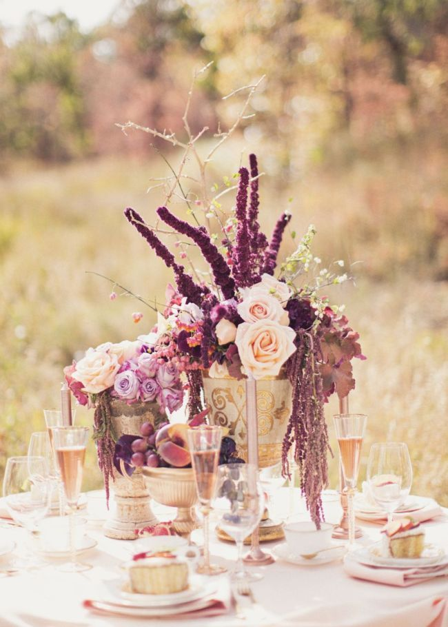 Lilac & Peach: Michelle Leo Events - Photo by Alixann Loosle Photography, Urban Chateau Floral,