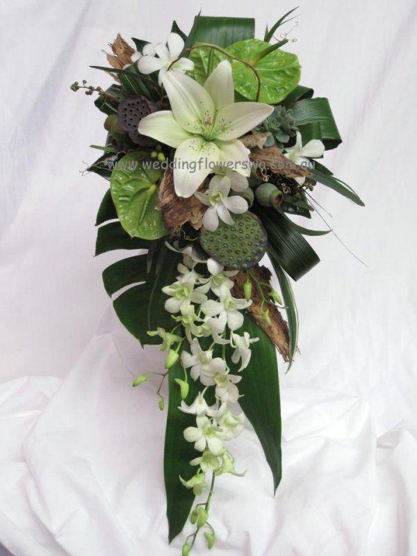 Mandy Plowman Willetton Wedding Flowers Willetton W.A.