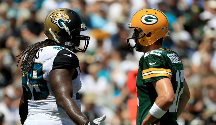 NFL Week 1 Results: Green Bay Packers Defeat Jacksonville Jaguars 27-23