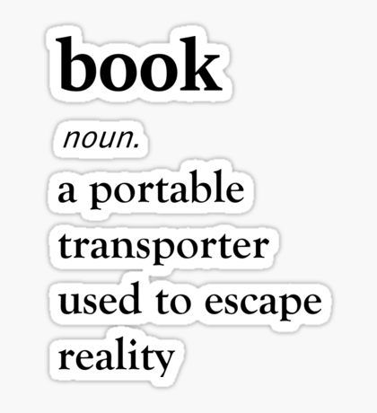 Book Definition by theauslibrary