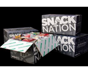 How do I get Snack Nation – 50% OFF   Free Shipping? click here to enter enter your email address check your email for confirmation Facebook Twitter Pinterest Email Love This WhatsApp SMS Facebook Messenger