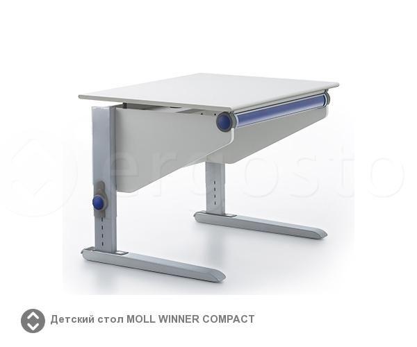 Детский стол-парта Moll Winner Compact