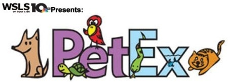 PetEx Roanoke Civic Center April 28th Looking for Pet
