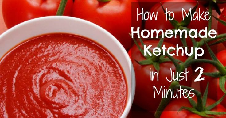 Ketchup is the king of all condiments. Unfortunately, most commercial varieties of ketchup contain high fructose corn syrup.HFCS has no real nutritional value and causes a big spike in blood sugar when consumed. It is...