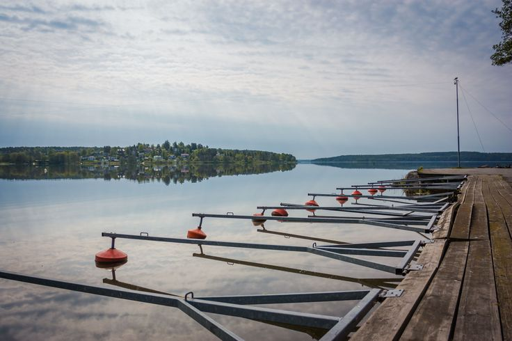 Sigtuna by Jon  Buscall on 500px