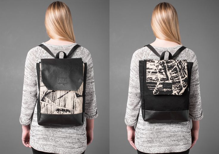 Arisen collection- backpack