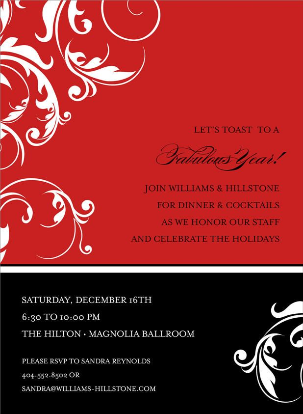 70 best Holiday Party images on Pinterest | Christmas parties ...