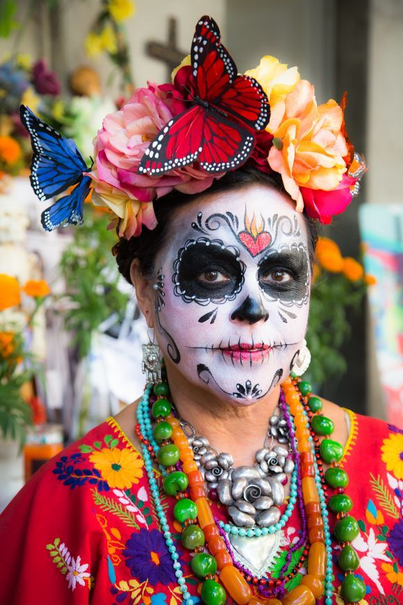 17 Best images about MEXICO/La Catrina (Tradition) on Pinterest - Mexico city, Guadalajara and ...