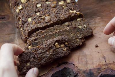 Sødlige sunde dessertbrød med græskar – i fire forskellige smagsvarianter - som et godt alternativ til din aften-hygge-kage