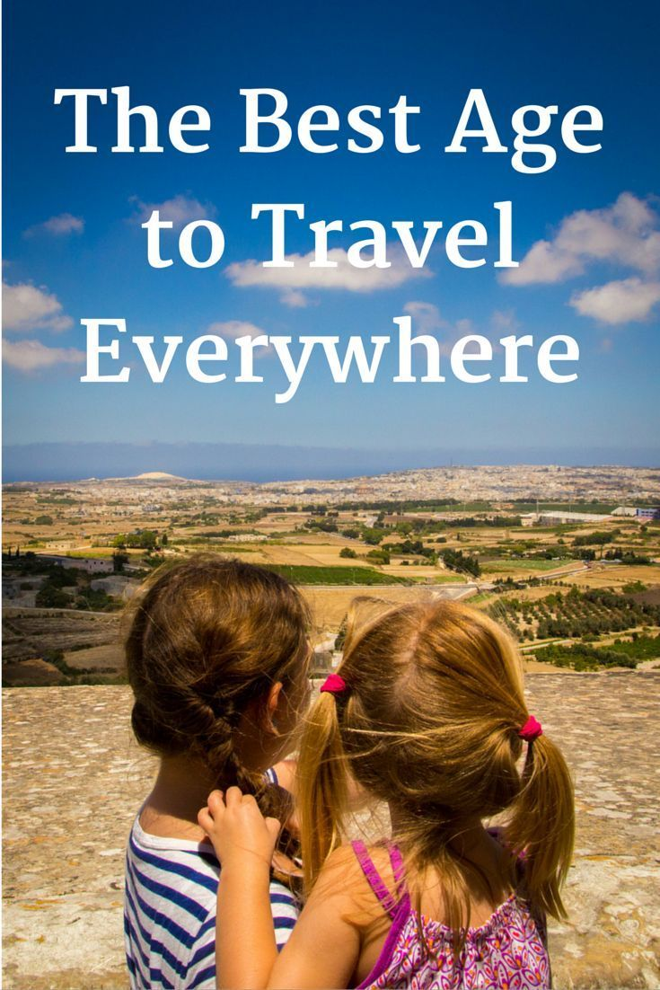 A question I get a lot is: what is the best age to take my kids to ____. Fill in the blank with anywhere: Hawaii; Europe; Africa; Australia. Here's my advice based on travel to 30 countries and six continents with three young kids.