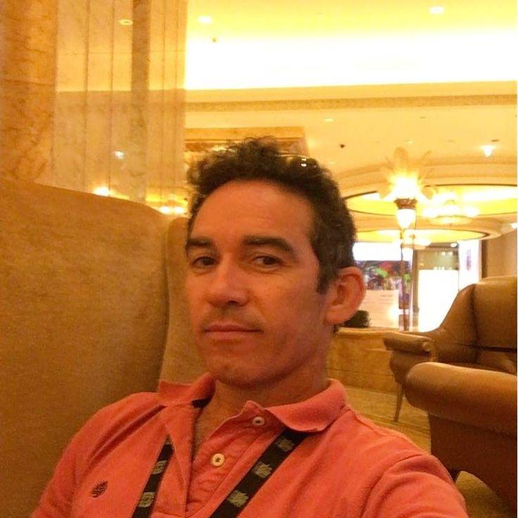 João Elton Nascimento es #guía local en la ciudad de #Dubai :: Private Guide
