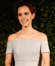 Emma Watson Hair Makeup Skin Care Products Reviews
