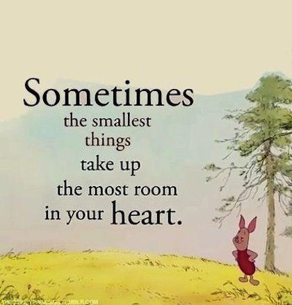 15 Heartfelt Winnie The Pooh Picture Quotes | Famous Quotes | Love Quotes | Inspirational Quotes | QuotesNSmiles.com