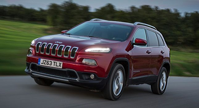 Awesome How Much Does A Jeep Cherokee Cost