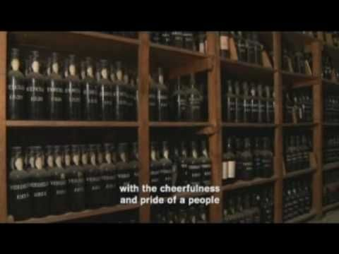 Madeira Wine - Video   #madeira #wine  http://madeira.best/guide/facts-about/madeira-wine/