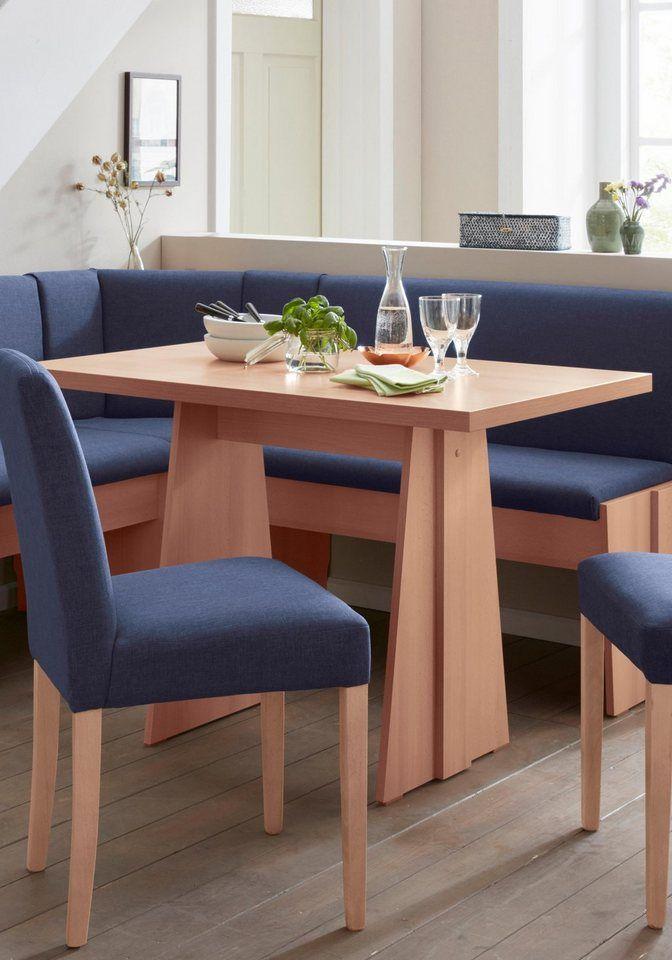 Esstisch Hanau 1 Breite 110 Cm 3 6 Cm Starke Tischplatte Online Kaufen Sala De Jantar Jantar Salas