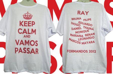 c9a849cb57 Camisetas para Formandos