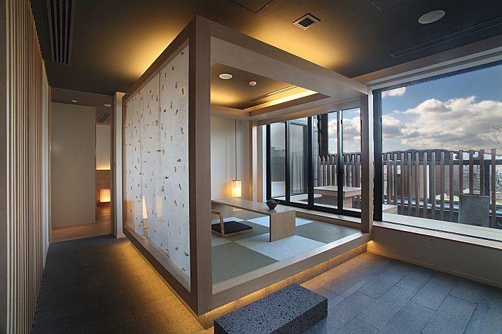 jimmy cohrssen | Kanra hotel in Kyoto | Image by Jimmy Cohrssen