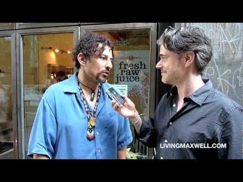 David Wolfe - Herbs for Longevity