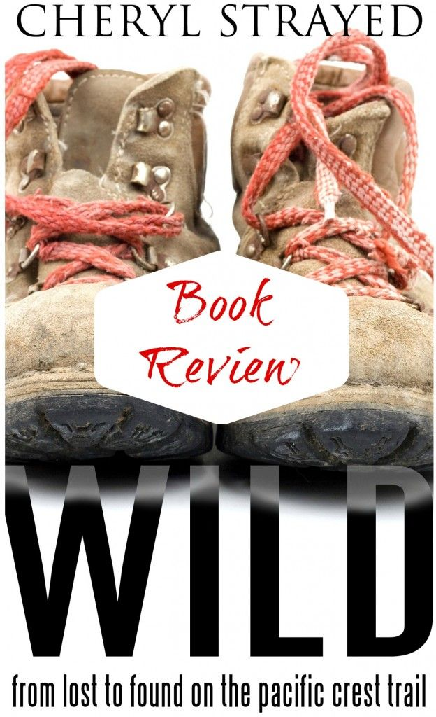Wild - full review in my blog. My rating: 2.5/5 stars.