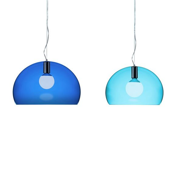 130 best images about kartell fly on pinterest philippe starck eames and - Lampe kartell occasion ...