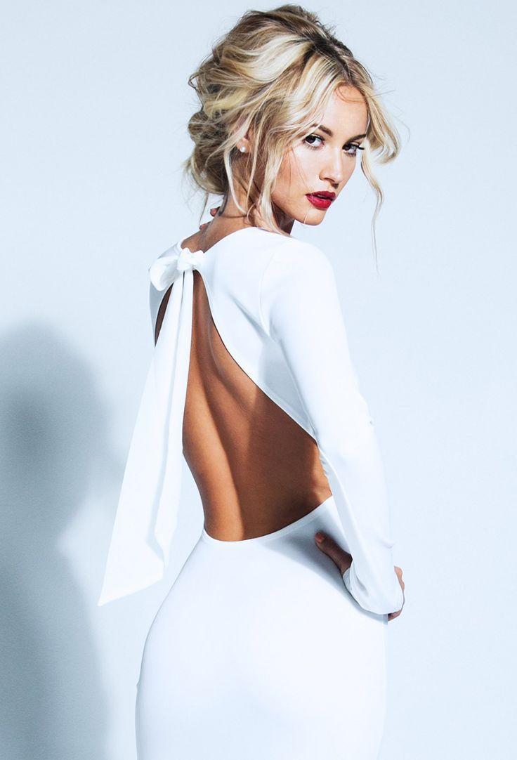Elegant and Beautiful woman