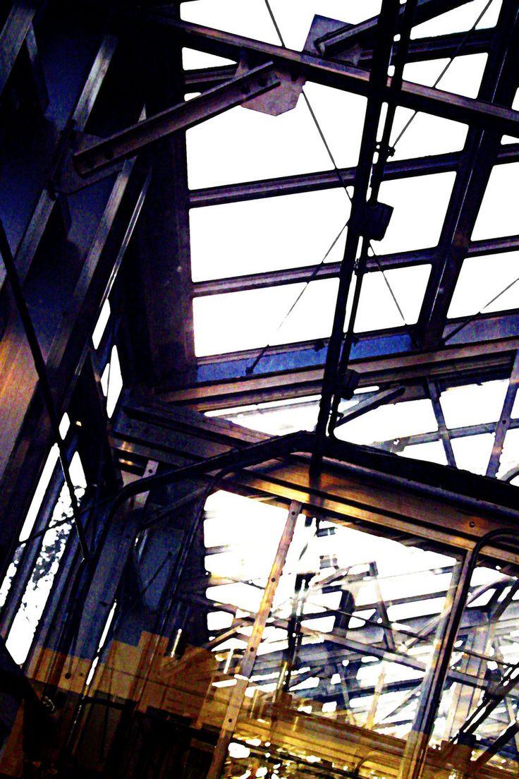 Base and Superstructure V by patrick-brian.deviantart.com on @deviantART