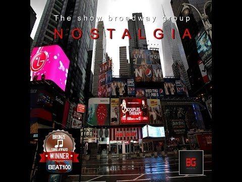 The show broadway group - Nostalgia