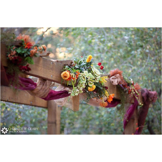Fall Wedding Altar Decorations: Best 25+ Archway Decor Ideas On Pinterest