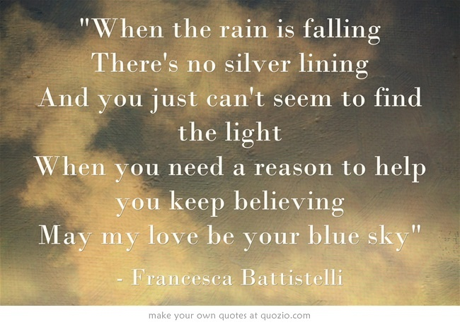 Half The Sky Quote: He Knows My Name Francesca Battistelli Quotes. QuotesGram